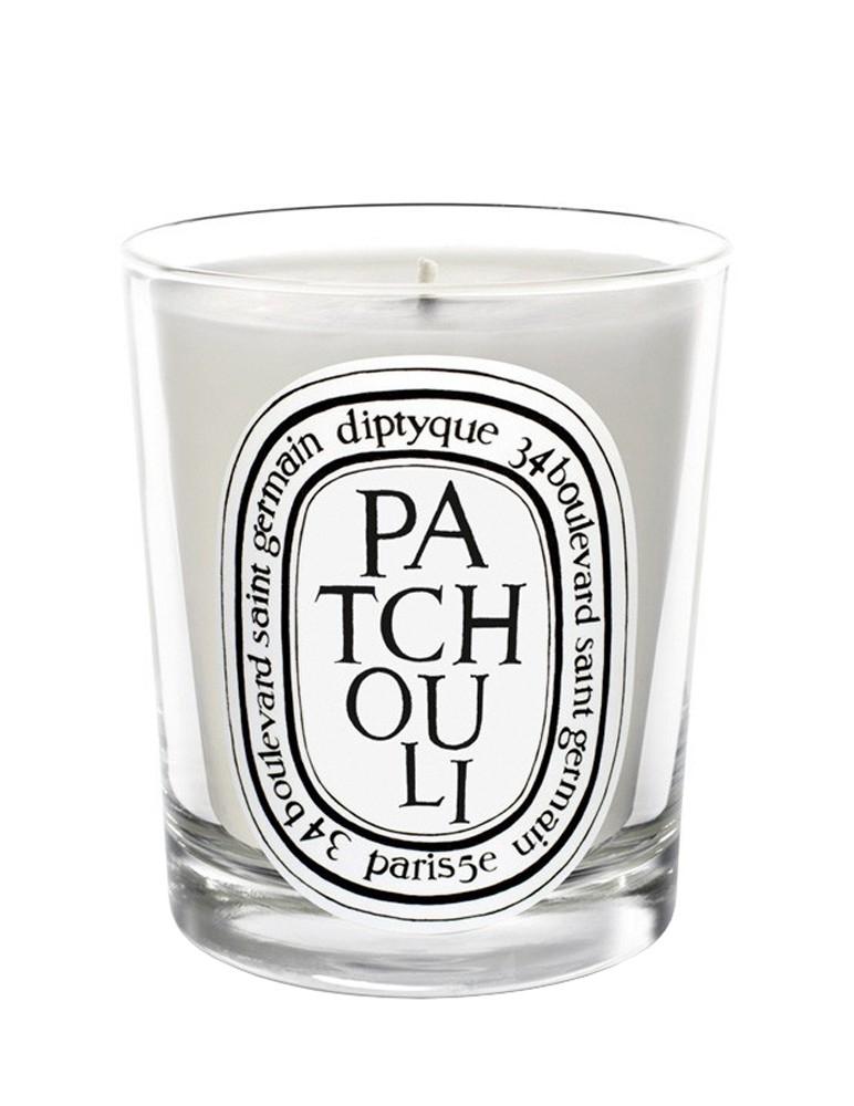 Patchouli - Vela Perfumada