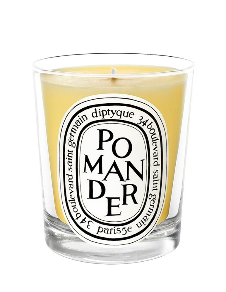 Pomander - Scented Candle