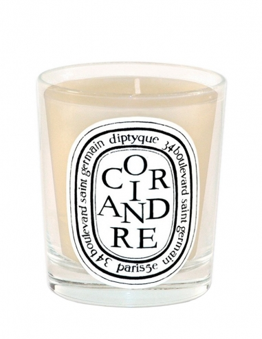 Coriandre - Vela Perfumada