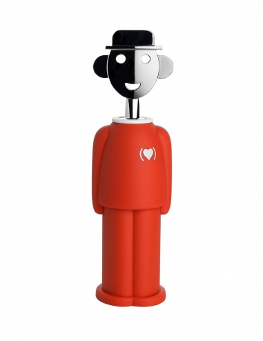 """""""Alessandro M."""" (PRODUCT) RED Corkscrew"""