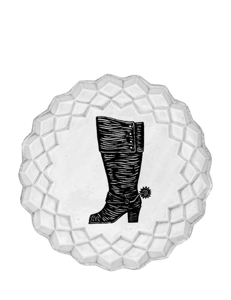 """Boot"" Saucer"