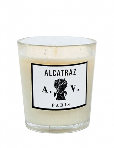 Alcatraz - Scented Candle