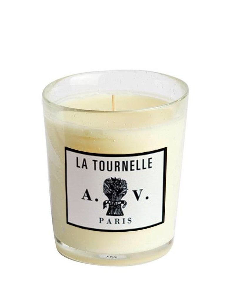La Tournelle - Scented Candle