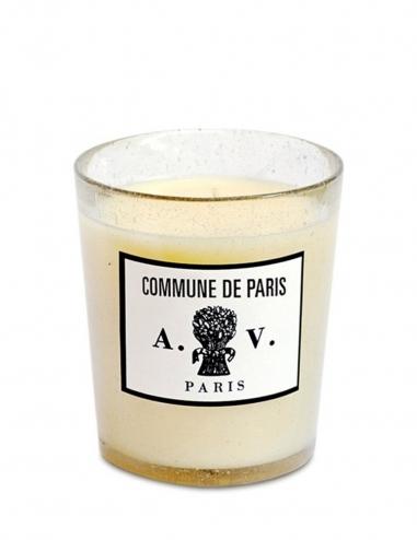 Commune de Paris - Scented Candle