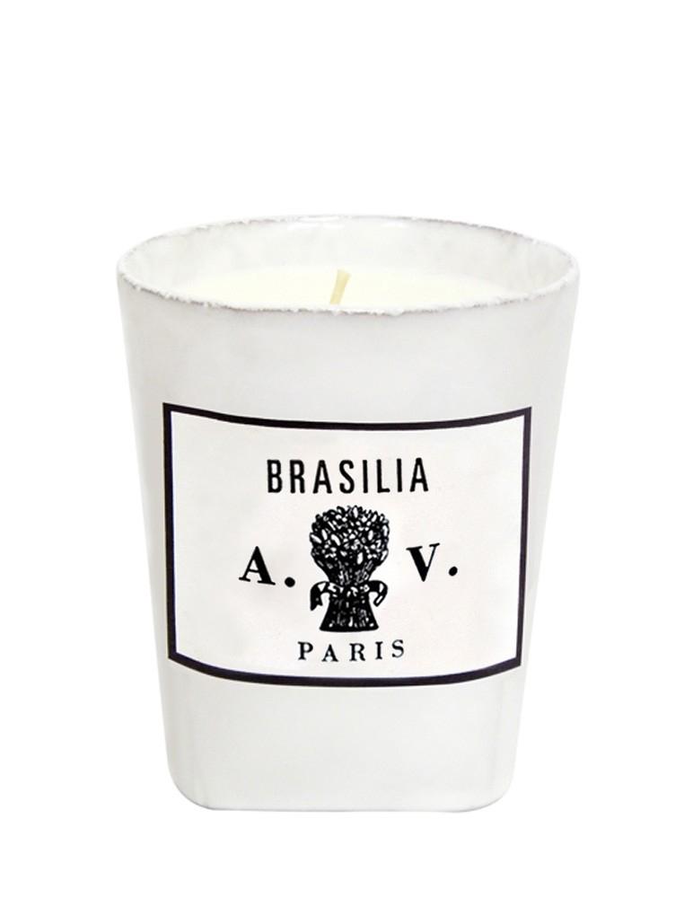 Brasilia - Ceramic Scented...