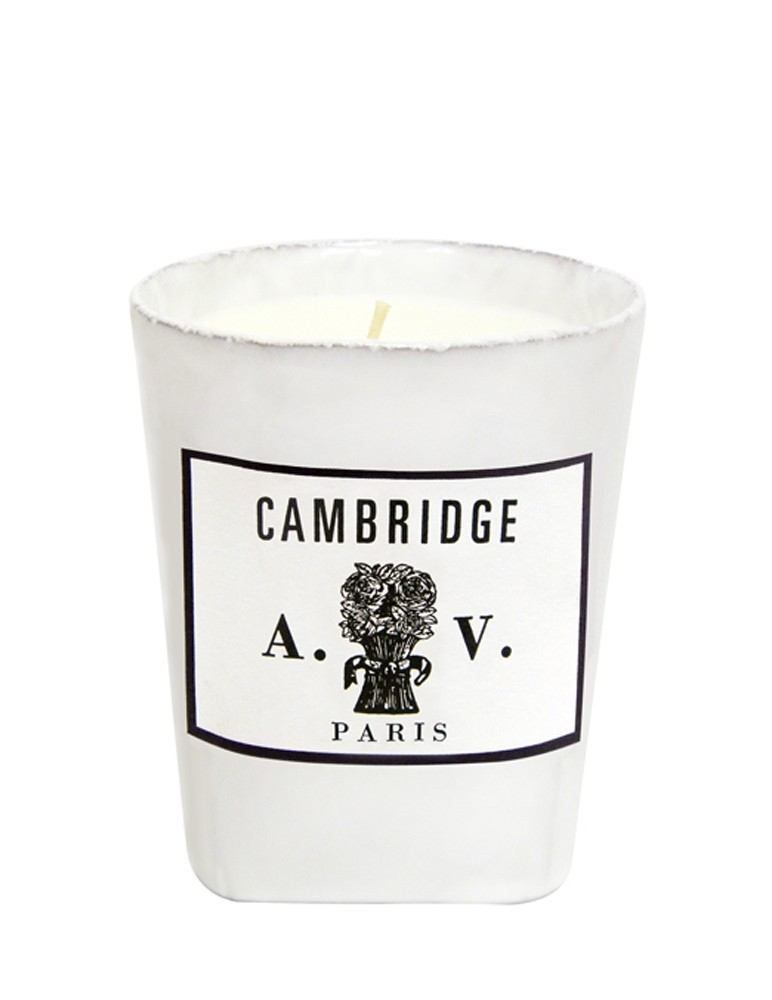Cambridge - Ceramic Scented...