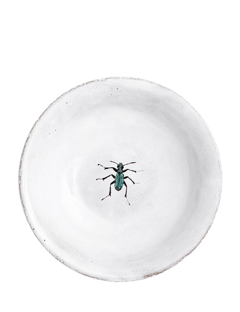 """""""Beetle"""" Plate"""