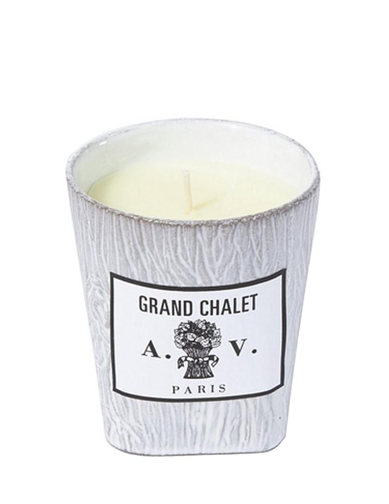 Grand Chalet - Ceramic...