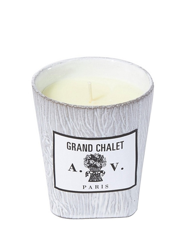 Grand Chalet - Vela de...
