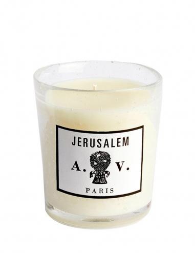 Jerusalem - Vela Perfumada