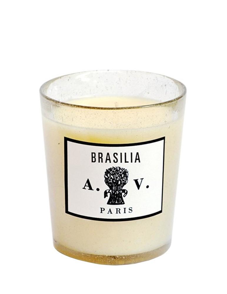 Brasilia - Vela Perfumada