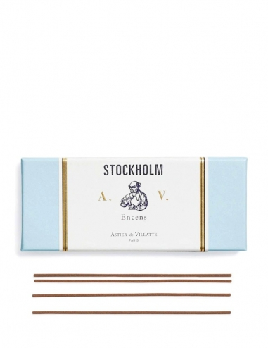 Stockholm - Incienso