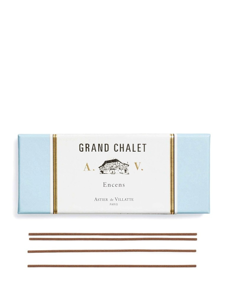Grand Chalet - Incense
