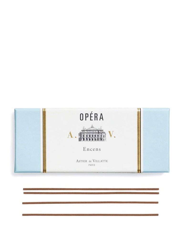 Opéra - Incense