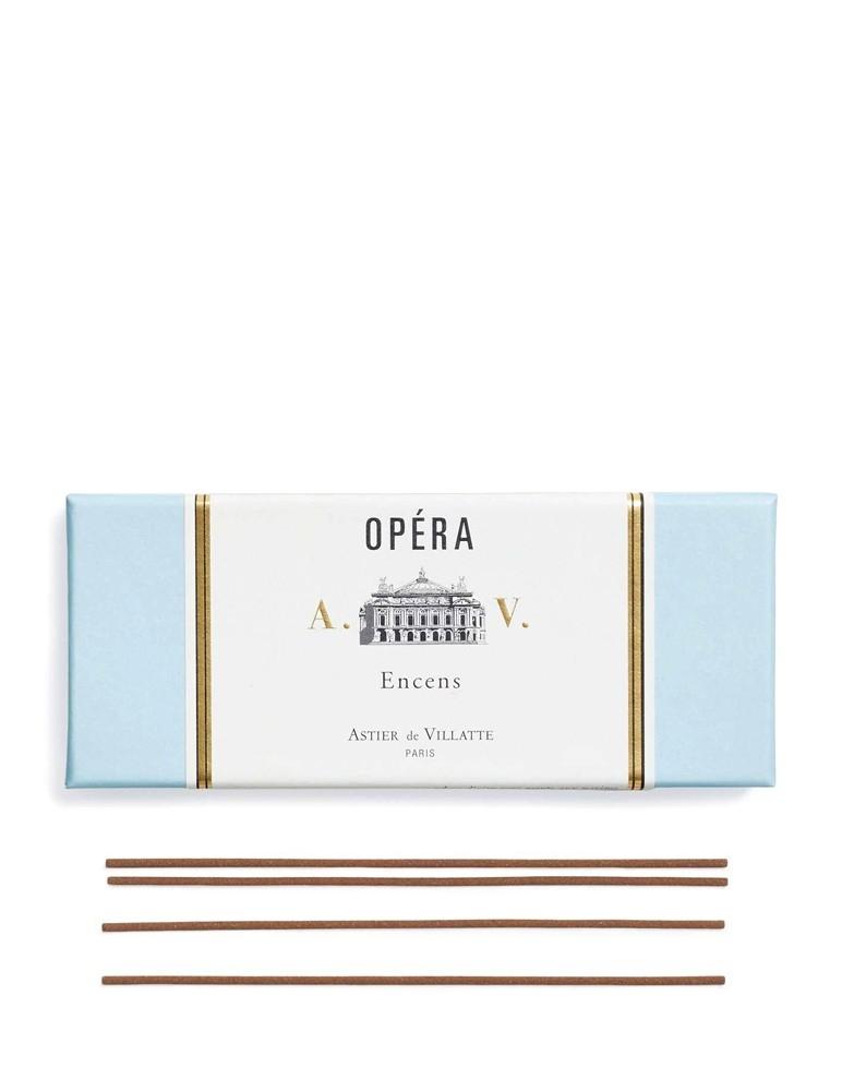 Opéra - Incense
