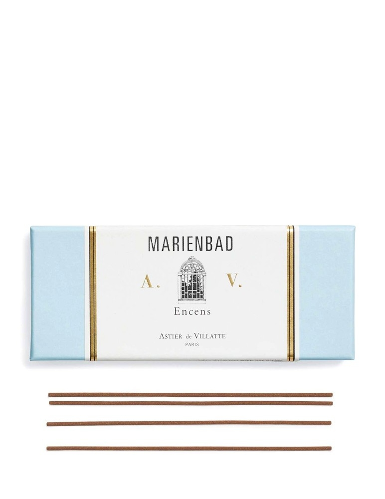 Marienbad - Incense