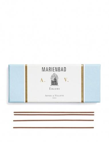 Marienbad - Incense