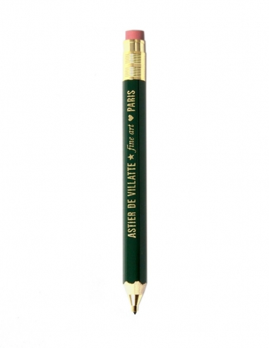 Robusto - Lápiz mecánico verde