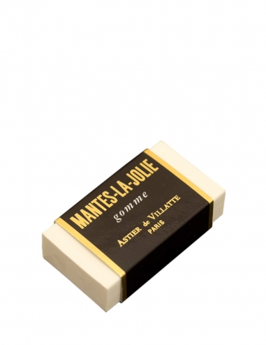 Mantes-La-Jolie - Perfumed Erased