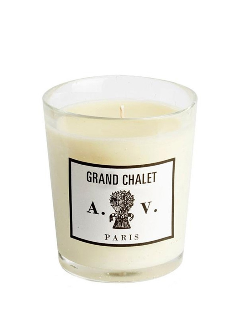 Grand Chalet - Scented Candle