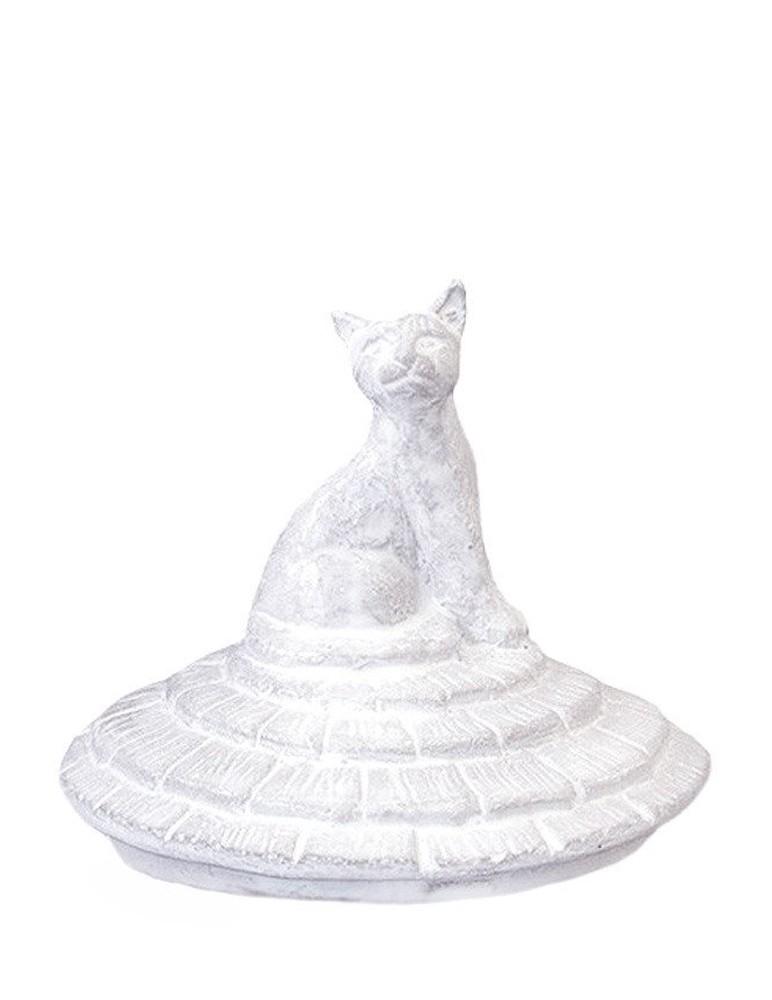 Gato Grand Chalet - Tapa Vela de Cristal