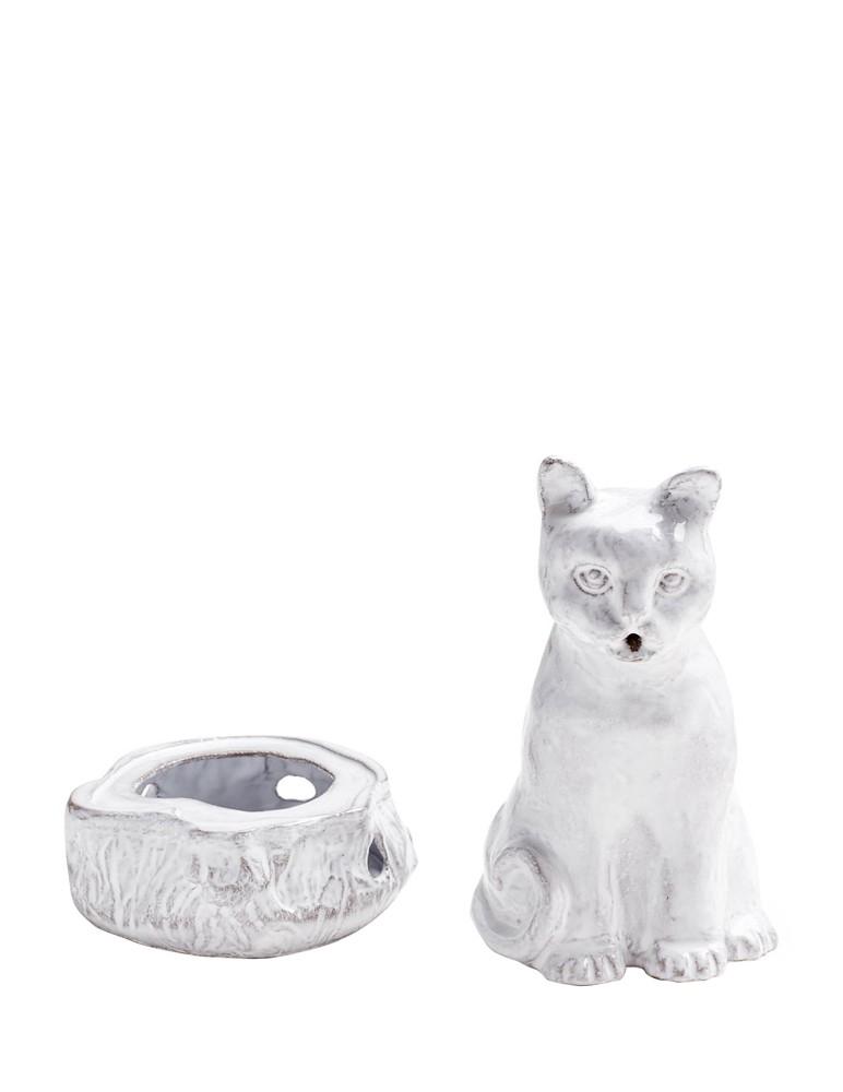 Gato - Quemador de Incienso
