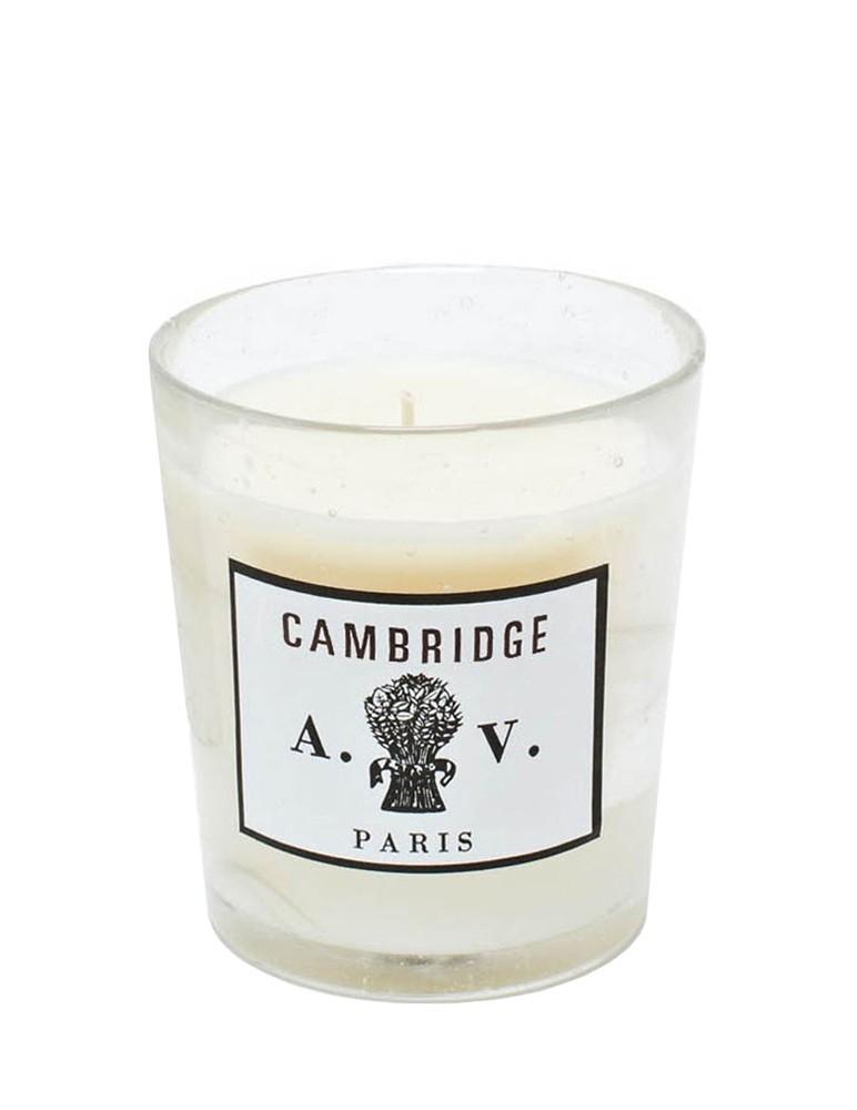 Cambridge - Vela Perfumada