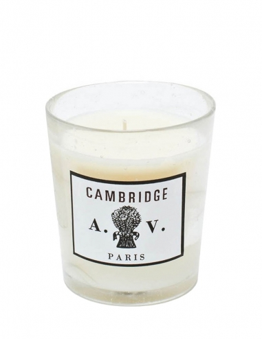 Cambridge - Scented Candle