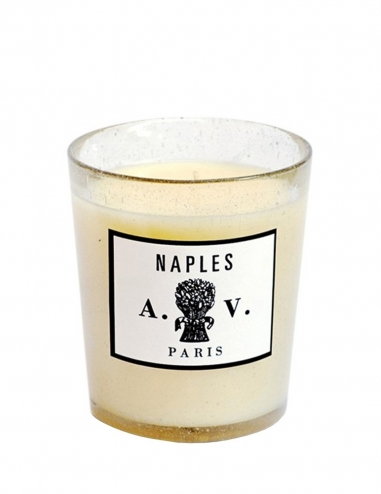 Naples - Scented Candle