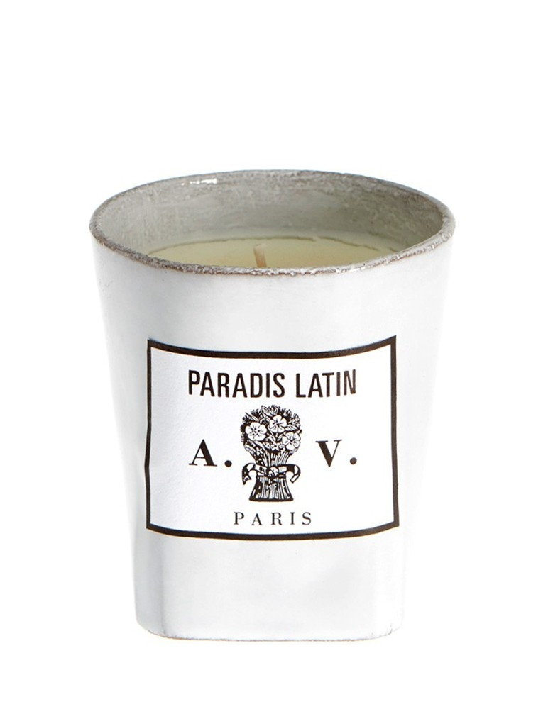 Paradis Latin - Vela de Cerámica