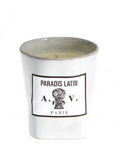 Paradis Latin - Ceramic Scented Candle