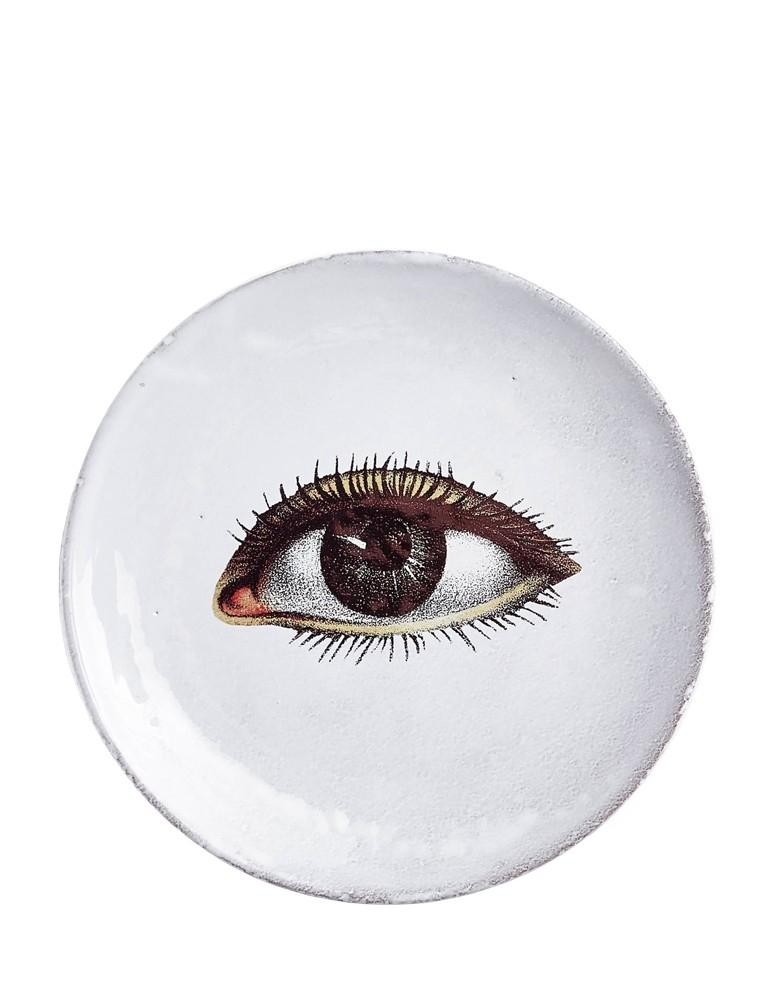 """""""Eye"""" Plate"""