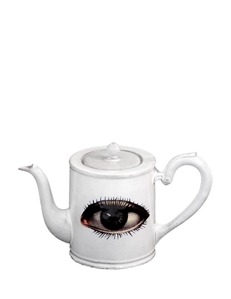 """""""Eye"""" Teapot"""