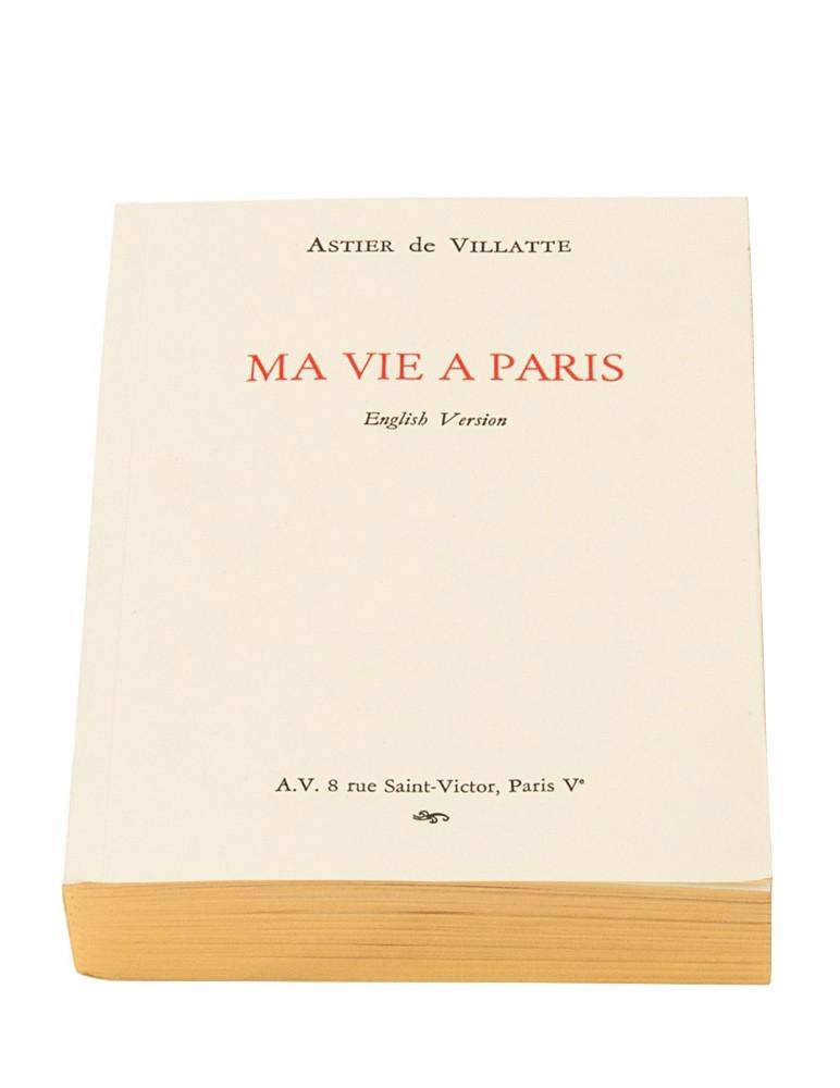Ma Vie à Paris - Guia de Viaje