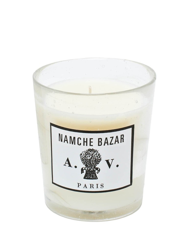 Namche Bazar - Scented Candle