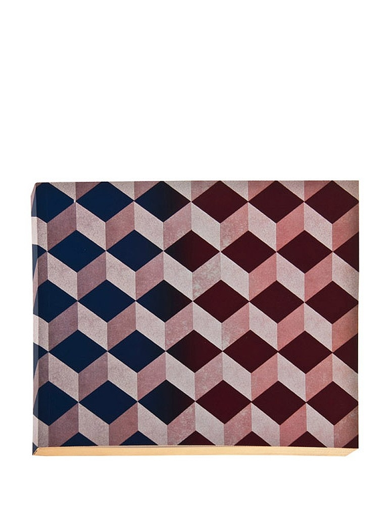 Floor Tile - Large Notebook