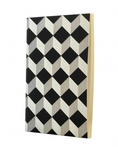 Floor Tile - Medium Notebook