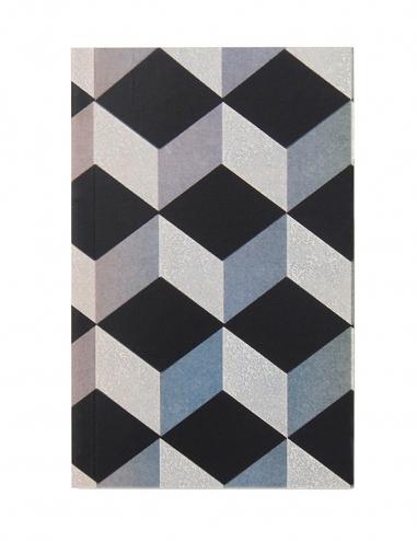 Floor Tile - Small Notebook