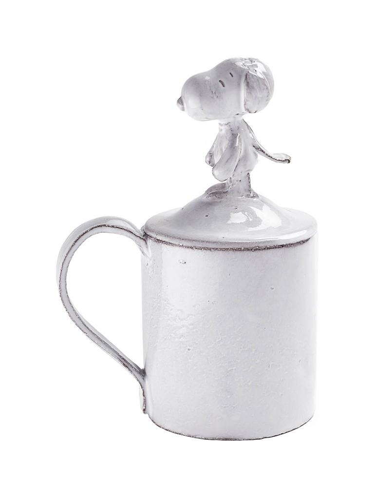 """Snoopy"" Cover & Mug"