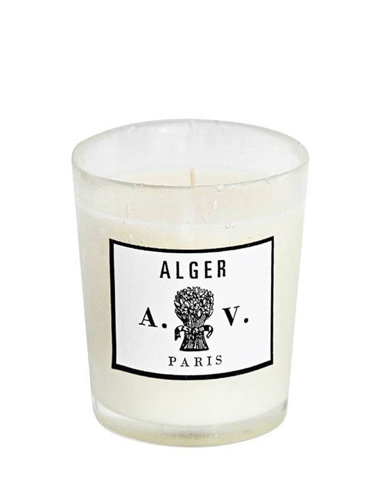 Alger - Scented Candle
