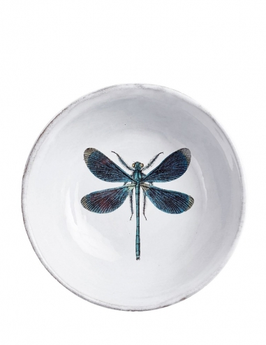 """Dragonfly"" Plate"