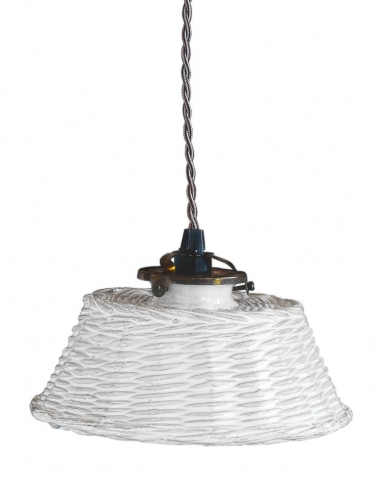 Panier - Medium Pendant Light