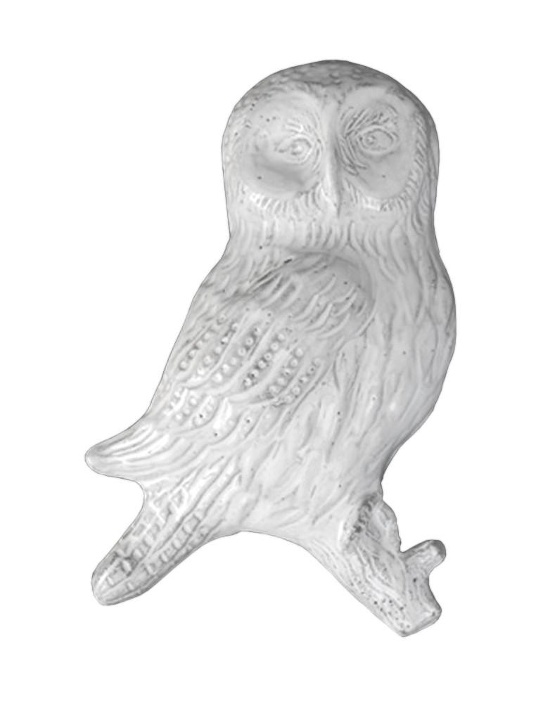 Hanging Ceramic Owl