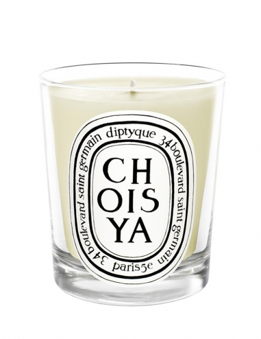Choisya - Vela Perfumada