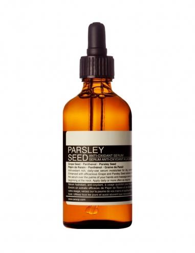 Parsley Seed Anti-Oxidant Serum