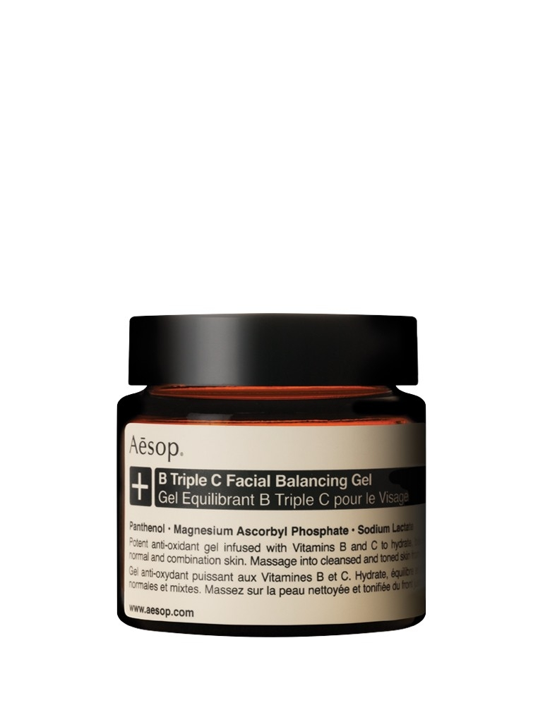 B Triple C Facial Balancing Gel