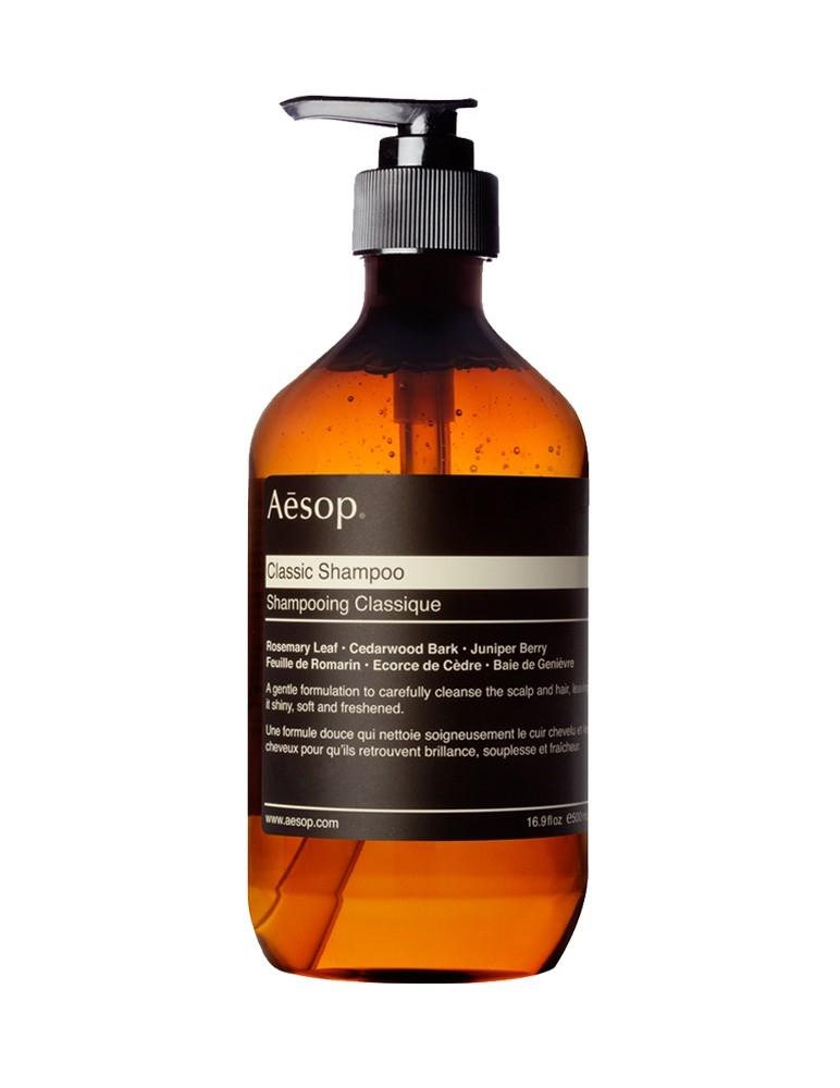 Classic Shampoo