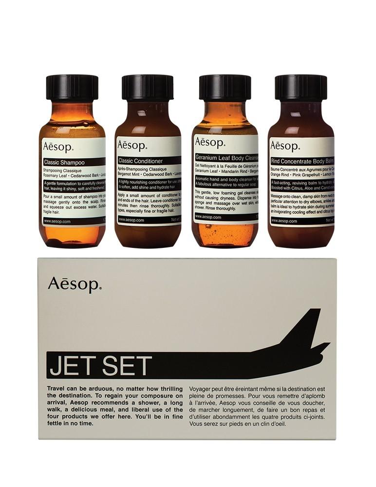 """Kit """"Jet Set"""""""
