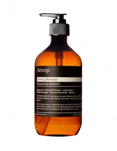 Calming Shampoo