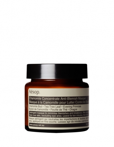 Chamomile Concentrate Anti-Blemish...